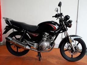 Yamaha Libero 125 2016 !!! Papeles Nuevos!!!
