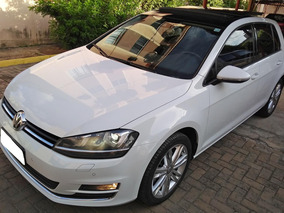 Golf 1.4 Tsi Highline Pct Exclusive Garantia Total - Alemão