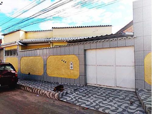 Imagem 1 de 14 de Excelente Imóvel De Dois Quartos Disponível Para Venda Em Banco De Areia !!! - Sica20040