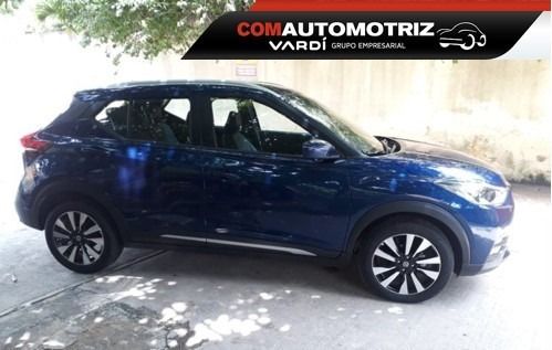 Nissan Kicks Exclusive Id 38351 Modelo 2020