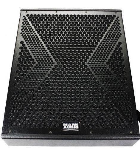 Monitor Acústico Mark Audio Mmk 12 P Titânium 335 Wrms