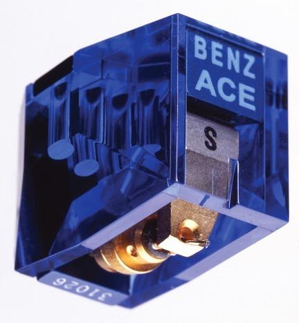 Imagen 1 de 2 de Capsula Pua Mc Benz Micro Ace Sh/sm/sh