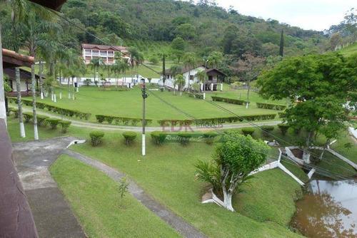 Imagem 1 de 25 de Pousada Com 20 Dormitórios À Venda, 3000 M² Por R$ 12.500.000,00 - Cajamar - Cajamar/sp - Po0002
