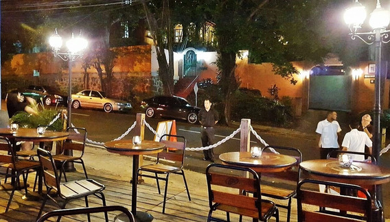 Super Precio!!! 265 Metros Con Terraza Para Restaurante/bar