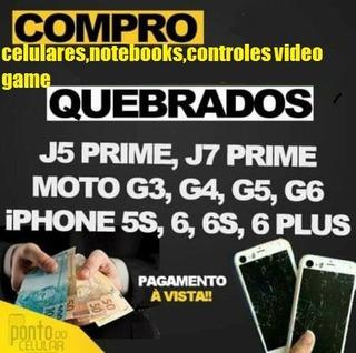 Celular Samsung,apple,motorola,asus,notebook Controle Xbox