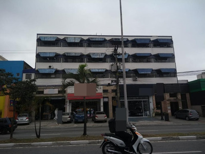 Sala Para Alugar, 54 M² Por R$ 750/mês - Jardim Santa Mena - Guarulhos/sp - Cód.sa0531 - Sa0531