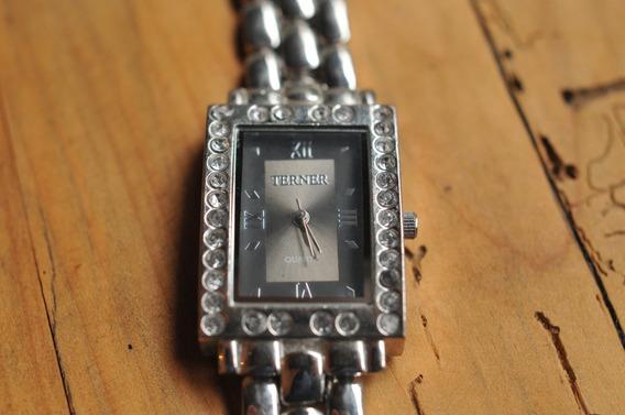 Relógio Feminino Terner Yh-ab35 Quartz