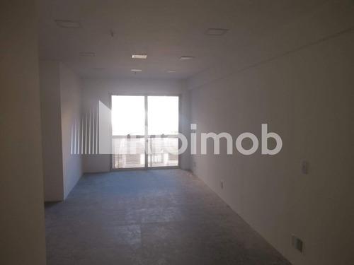 Imagem 1 de 9 de Lojas Comerciais  Aluguel - Ref: 1536