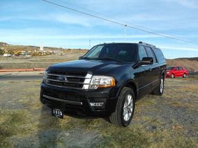 Ford Expedition 3.5 Expedition Limited Max 4x2 Mt