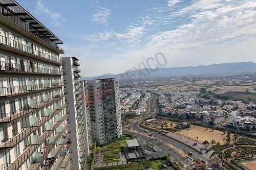 Departamento Exclusivo A Excelente Precio En El Mejor Desarrollo Vertical En Lomas De Angelópolis High Towers Elite