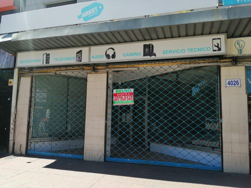 Alquiler Local En La Mejor Zona De La Unión
