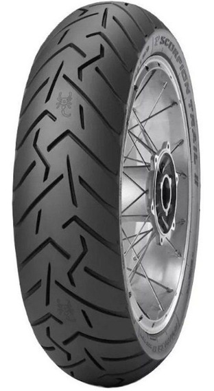 Pneu R 1200 Gs Tiger 1200 170/60r17 Scorpion Trail 2 Pirelli