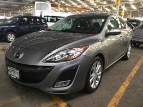 Mazda Mazda 3 Sport Aut 2011