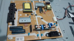 Placa Fonte Tv Panasonic 32 Tc32a400b Usada Funcionando