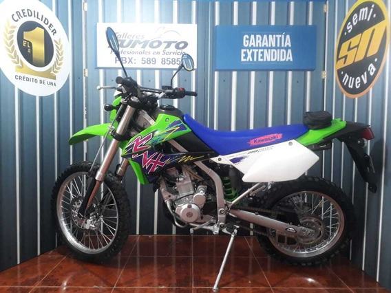 Kawasaki Klx 250 Modelo 2019