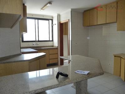 Apartamento Residencial À Venda, Baeta Neves, São Bernardo Do Campo. - Ap1917