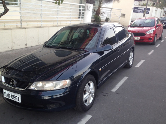 Chevrolet Vectra Cd 2.2 16v Automático