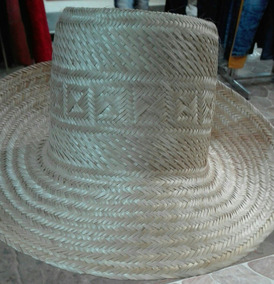 Hermoso Sombrero Wayuù De Mi Bella Guajira Solo Para Ti.