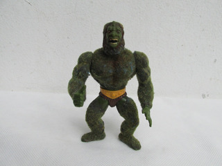 Muñeco Figura Moss Man Motu He Man Skeletor Grayskull #l