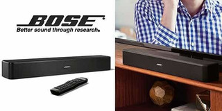 Soundbar Bose Solo 5 Oferta Stock Entrega Ya