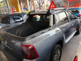 Renault Pick-up Oroch 2018 Equipada, 4 Cil 2.0lt Aut, Gps