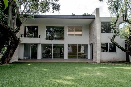 Casa Sola En Buenavista / Cuernavaca - 3pa-539-cs