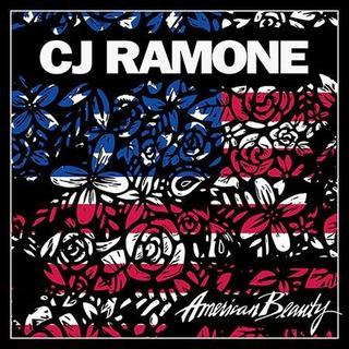 Cd+dvd Cj Ramone American Beauty (2017)
