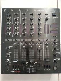 Mixer Reloop Rmx-40 Dsp Blackfire Edition