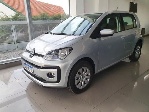 Volkswagen Up! 2018 1.0 Move