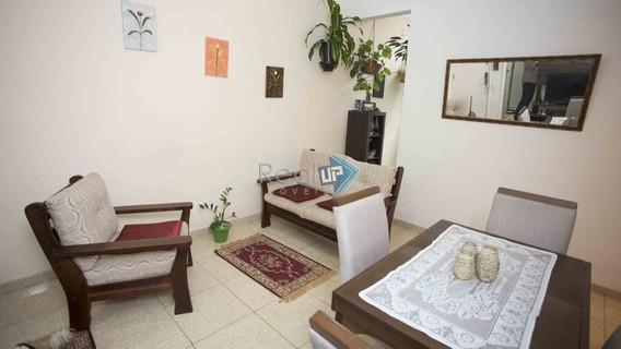 Apartamento 2 Quartos Catete - 18959