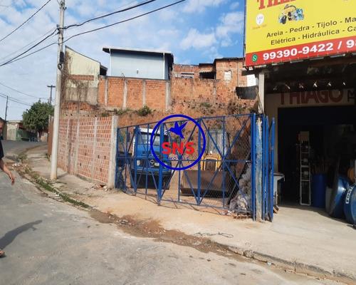 Imagem 1 de 11 de Barracao - Ba00122 - 69571459