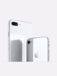 iPhone 8 64gb ( Lançamento) Prata