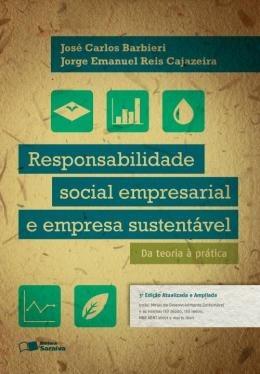 Responsabilidade Social Empresarial E Empresa Sustentavel