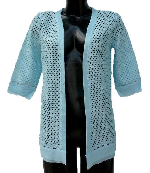 Ensamble (kimono) Calado Envío Gratis