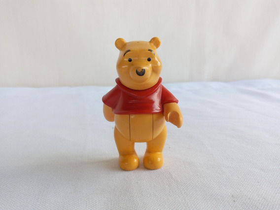 Ursinho Pooh Lego Duplo