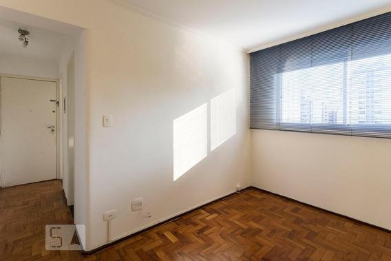 Apartamento Para Aluguel - Consolação, 1 Quarto, 39 - 892786054