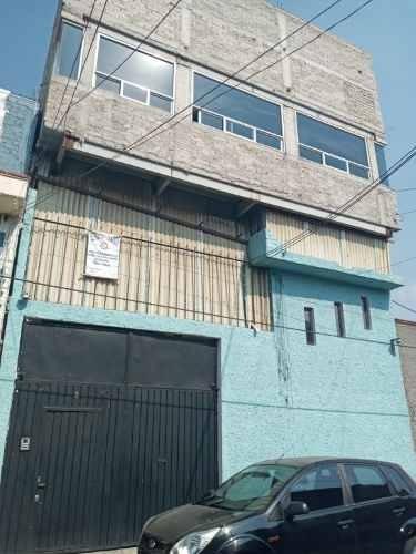 Edificio En Venta En Paraje San Juan, Iztapalapa