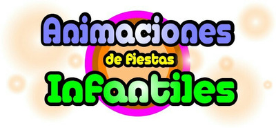 Animaciones Infantiles A Domicilio