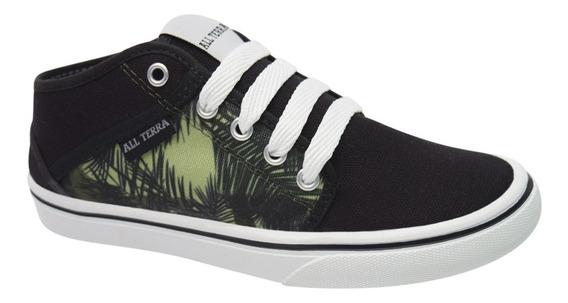 ¡liquidamos! Zapatillas All Terra Art. Skate