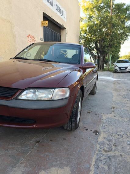 Chevrolet Vectra 2.0 Gls Abs