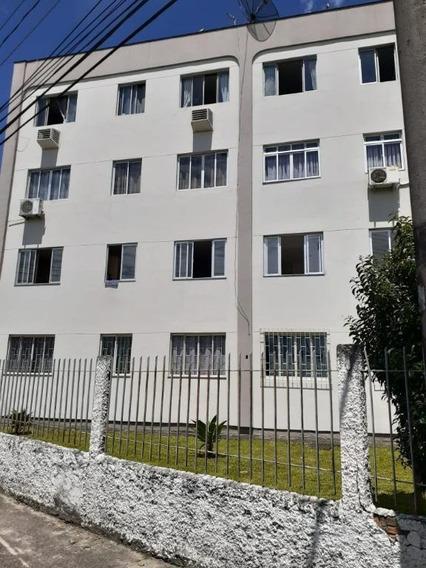 Apartamento Com 3 Dormitórios À Venda, 48 M² Por R$ 154.000 - Bela Vista - São José/sc - Ap6551
