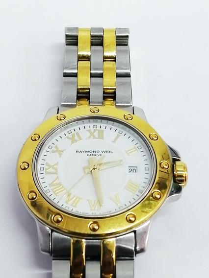 Reloj De Dama Raymond Weil Geneve