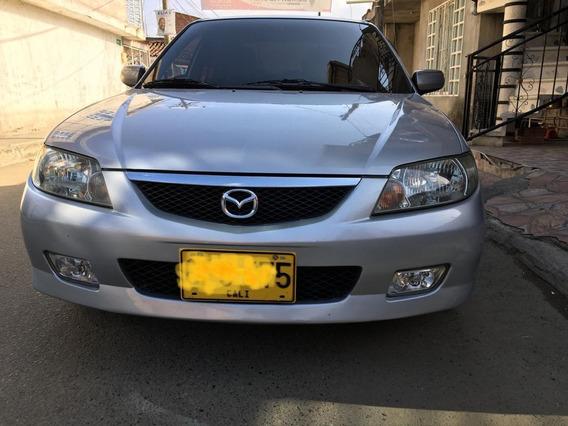 Mazda Allegro 2007 1300 Cc