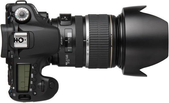 Canon 70d Wi-fi 20.2mp Corpo Nova Na Caixa