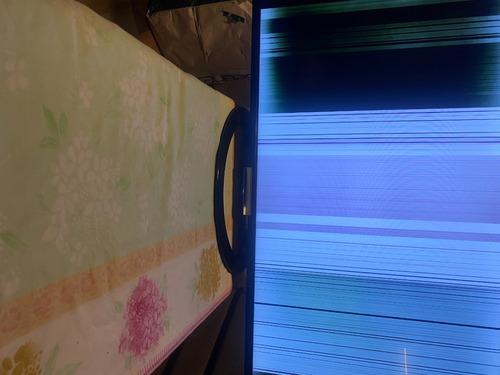 Imagen 1 de 3 de Televisor Sony Bravia 46¨ Atención Para Repuesto