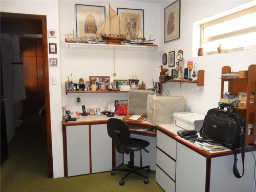 Imagem 1 de 15 de Casa À Venda, 2 Quartos, 1 Suíte, 3 Vagas, Santa Maria - Santo André/sp - 35377