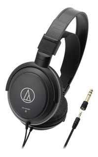Audio Technica Ath-avc200 Auricular Circumaural Cerrado