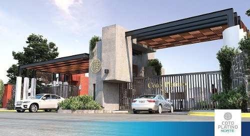Lotes Residenciales En Mazatlan, Coto Platino Norte