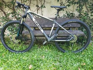 Bicicleta Mtb 29 Deore Talla M