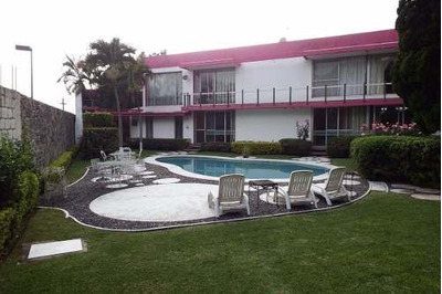 Se Vende Bella Residencia En Col. Reforma Clave Cs858